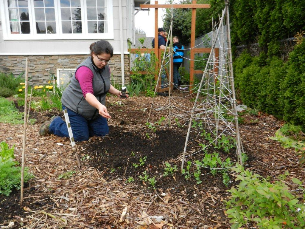 Baker Garden - Birch Community Services