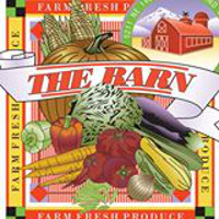 the barn produce200