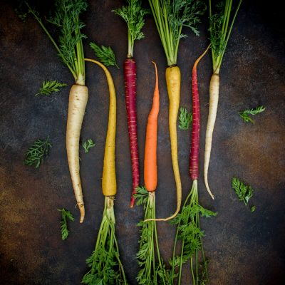 dana-devolk-rainbow carrots-unsplash